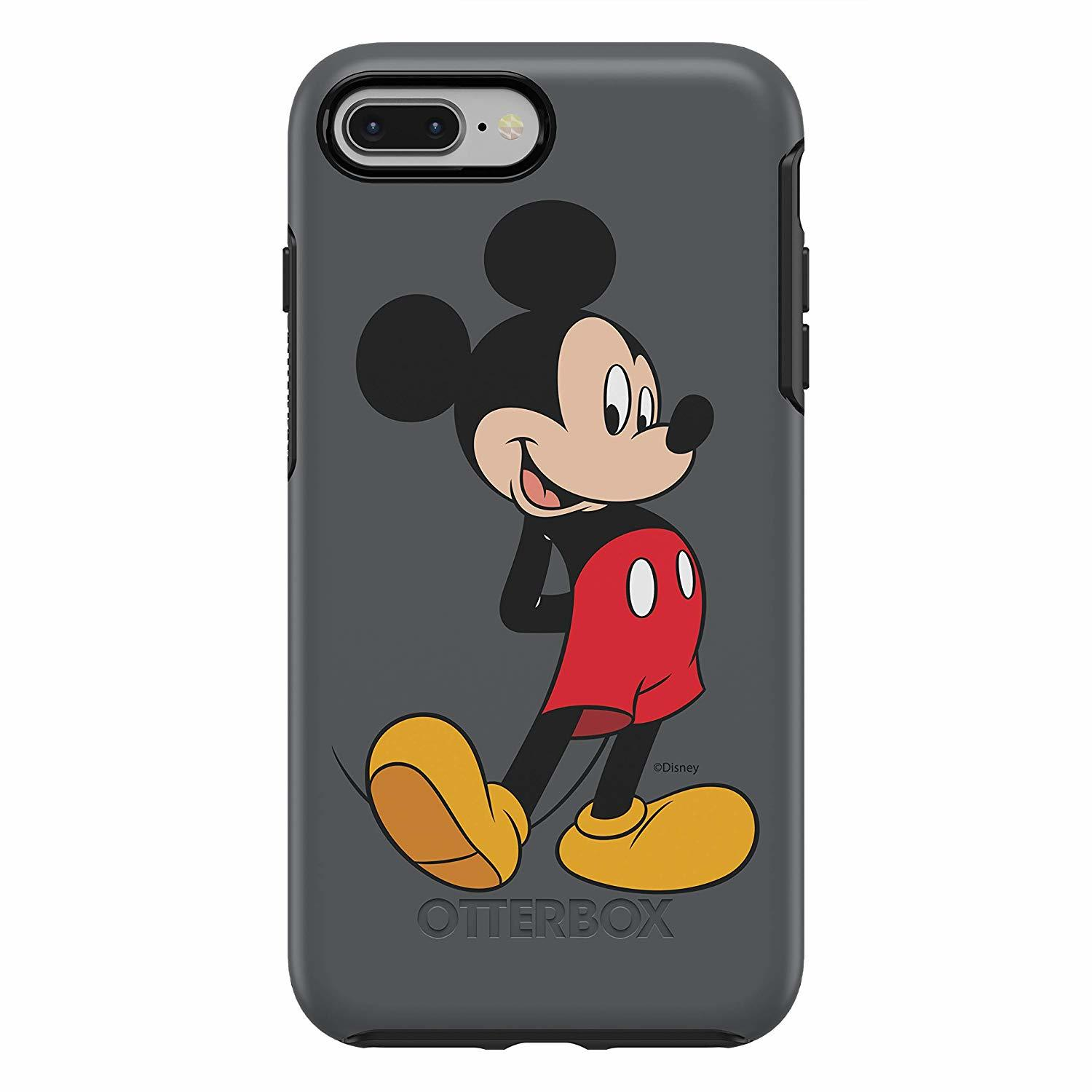 Otterbox: Symmetry Case for iPhone 7 Plus/8 Plus - Classic Mickey image