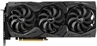 ASUS ROG Strix GeForce RTX 2080 TI OC 11GB GPU