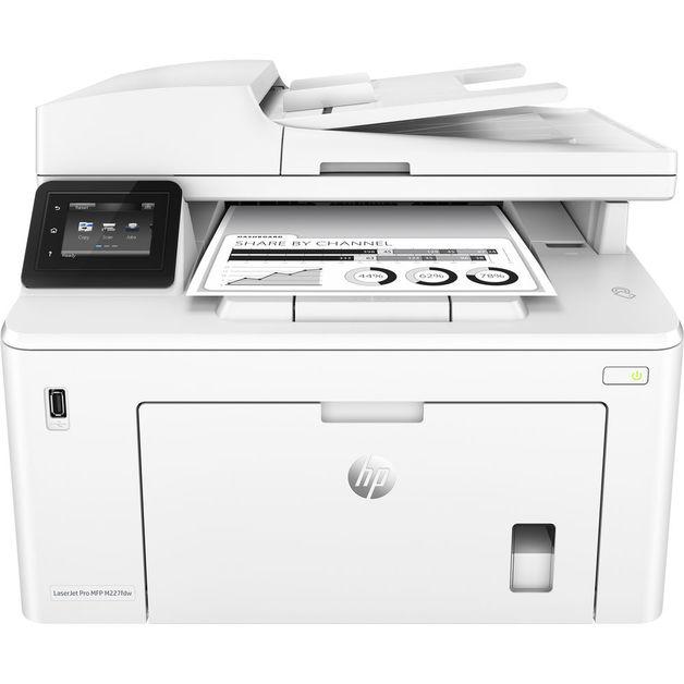 HP LaserJet Pro MFP M227FDW 28ppm Mono Laser MFC Printer