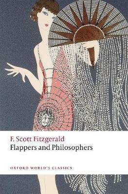 Flappers and Philosophers by F.Scott Fitzgerald