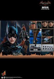 "Batman: Arkham Knight - Batgirl - 12"" Articulated Figure"
