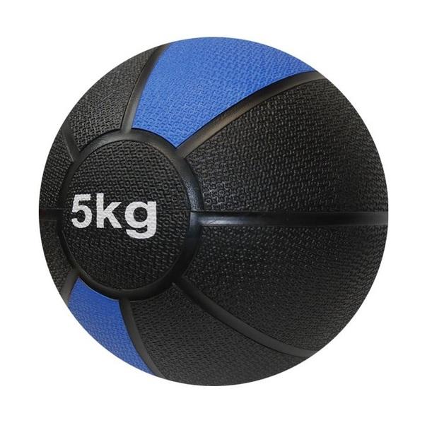 Team Sports: Medicine Ball - 5Kg