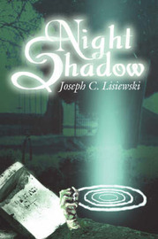 NightShadow by Joseph C. Lisiewski image