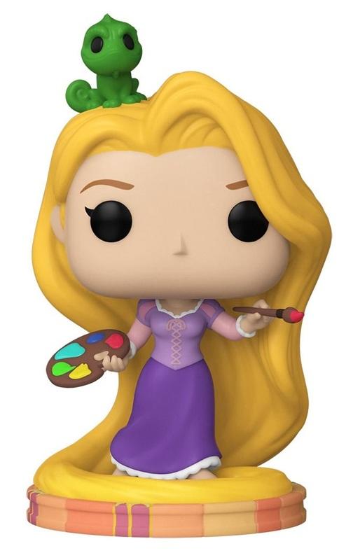 Disney: Rapunzel (Ultimate Princess) - Pop! Vinyl Figure