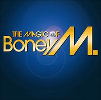 The Magic of Boney M by Boney M