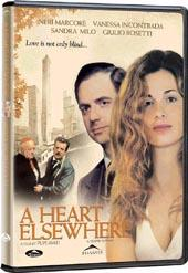 Heart Elsewhere, A (World Cinema Collection) on DVD
