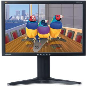 "Viewsonic VP2650W 26"" Wide Pro LCD 1920x1200 5ms Black image"
