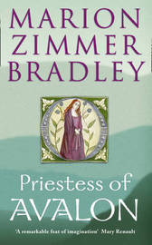 Priestess of Avalon by Marion Zimmer Bradley image