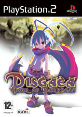 Disgaea: Hour of Darkness for PlayStation 2