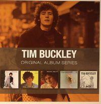 5 Albums in 1 - Original Album Series by Tim Buckley image