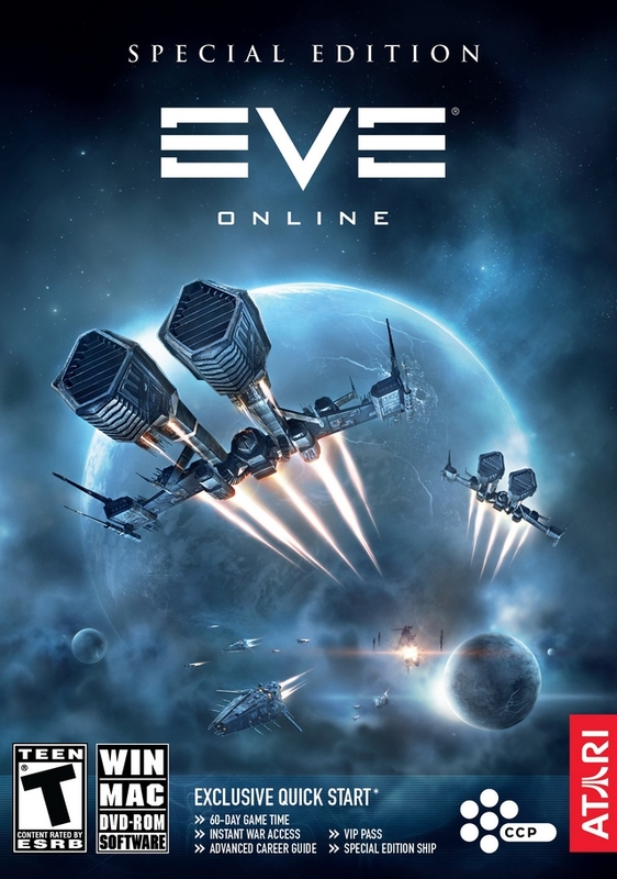 EVE Online Special Edition for PC Games