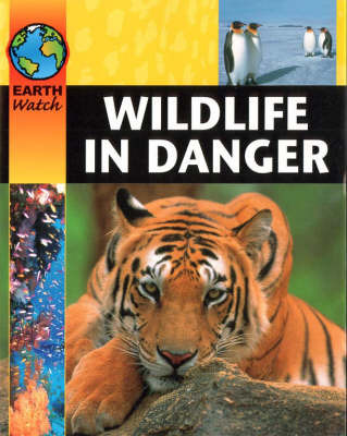 Wildlife in Danger by Sally Morgan