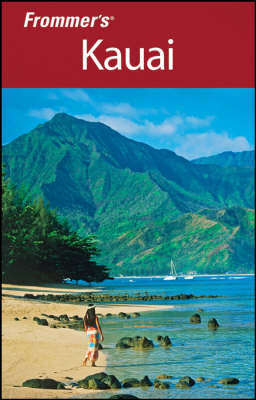 Frommer's Kauai by Jeanette Foster