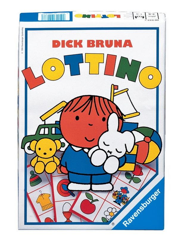 Lottino Ravensburger