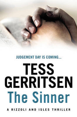 The Sinner by Tess Gerritsen image