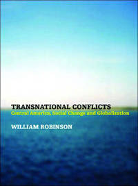 Transnational Conflicts by William Robinson image