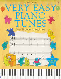 Very Easy Piano Tunes image