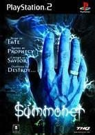 Summoner (SH) for PS2