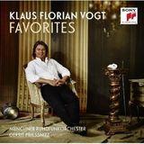 Favorites by Klaus Florian Vogt