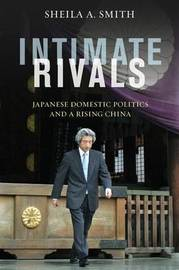 Intimate Rivals by Sheila A Smith