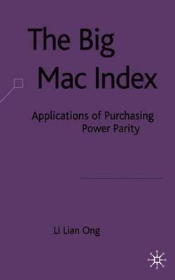 The Big Mac Index by Li Lian Ong image