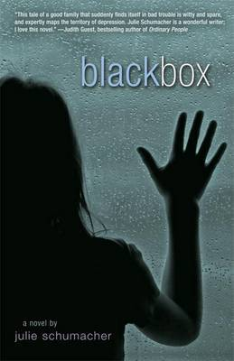 Black Box by Julie Schumacher image