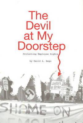 Devil at My Doorstep by David Bego