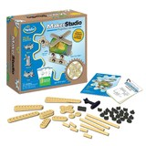 Thinkfun: Maker Studio - Propellers Set
