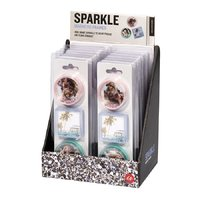 Sparkle Magnetic Frames - Set of 3