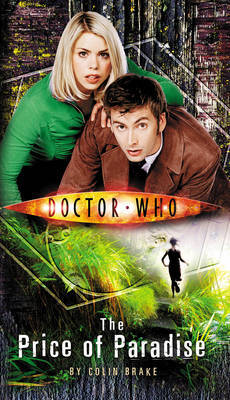Doctor Who: The Price of Paradise by Colin Brake image