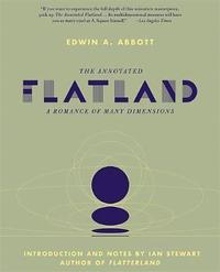 The Annotated Flatland by Ian Stewart