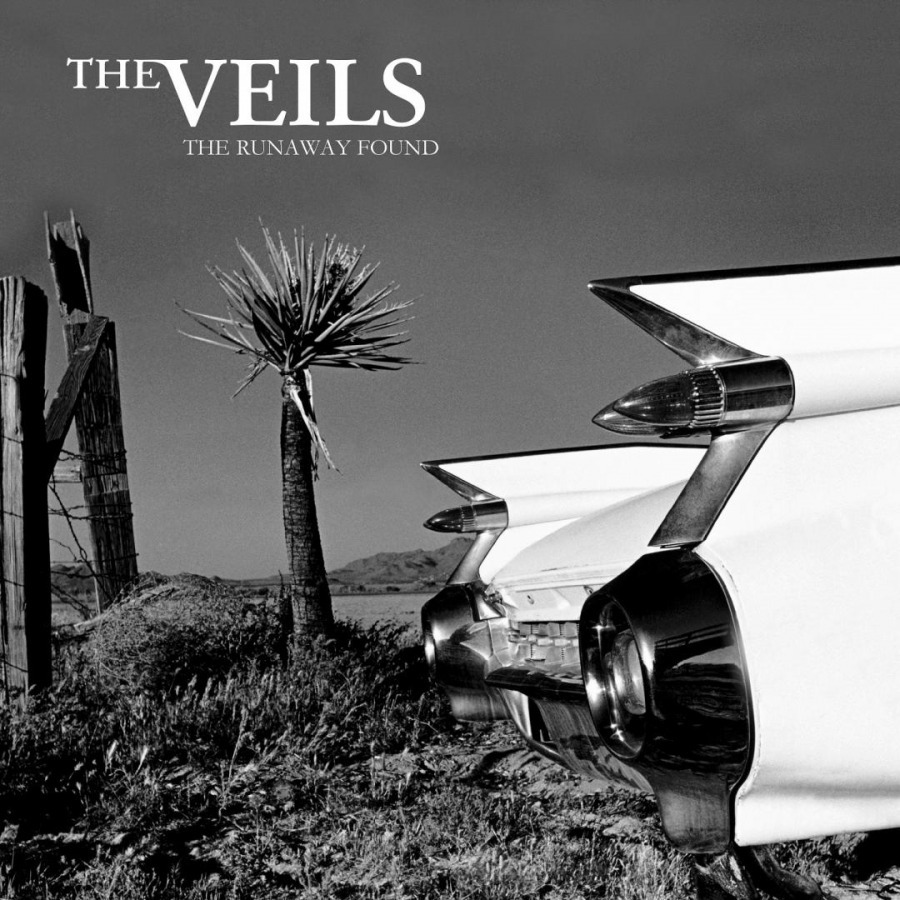 The Runaway Found (LP) by The Veils image