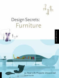 Design Secrets: Furniture by Laurel Saville image