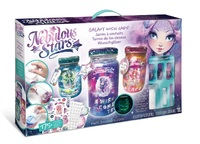Nebulous Stars: Galaxy Wish Jar - (Nebulia)