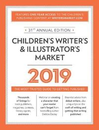 Children's Writer's & Illustrator's Market 2019