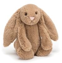 Jellycat: Bashful Biscuit Bunny - Medium Plush