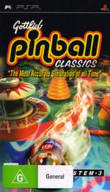 Gottlieb Pinball Classics for PSP