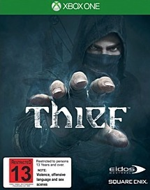 Thief for Xbox One image