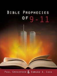 Bible Prophecies of 9-11 by Paul Gregersen image