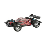 Carrera: Red Fibre RC Car