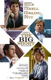 The Big Short on Blu-ray