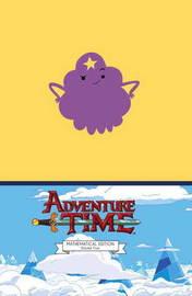 Adventure Time: Volume 5 by Ryan North