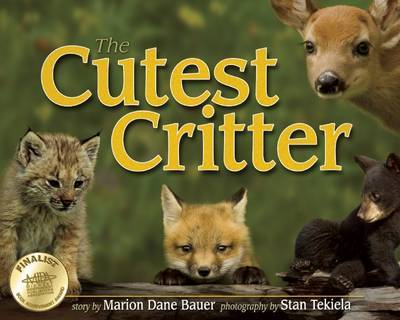 The Cutest Critter by Marion Dane Bauer image