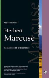 Herbert Marcuse by Malcolm Miles image