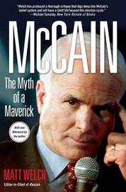 McCain by Matt Welch image