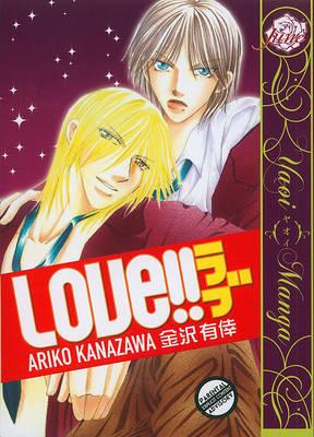 Love!! (Yaoi) by Akira Kanazawa