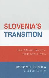 Slovenia's Transition by Bogomil Ferfila image
