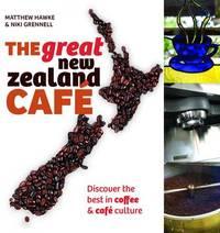Great New Zealand Cafe by Matthew Hawke