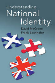 Understanding National Identity by David McCrone