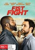 Fist Fight on DVD